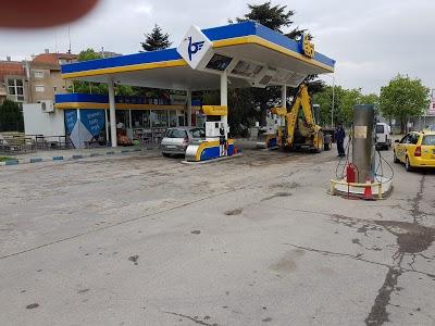Petrol 2106