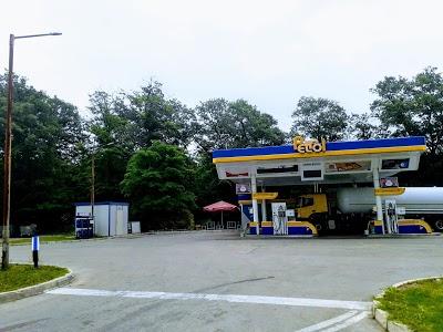Petrol 2136