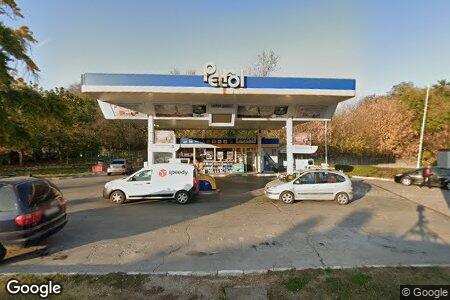 Petrol 4209