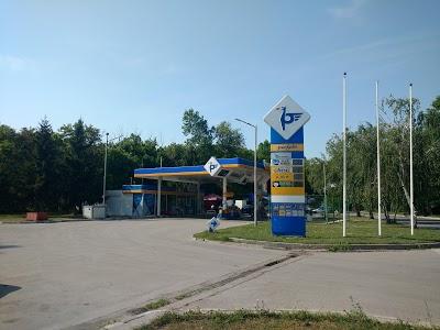 Petrol 5110 Пловдив: Стадион Марица