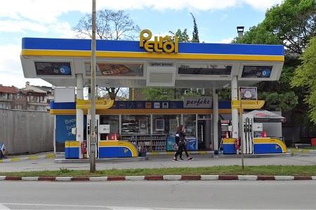 Petrol 5124