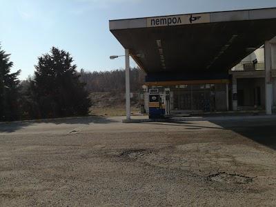 Petrol 5215