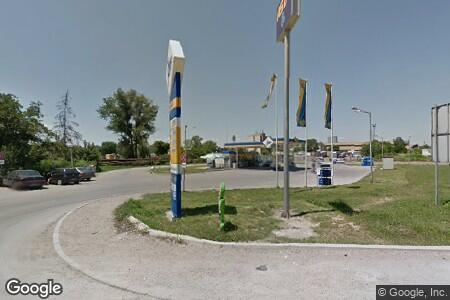 Petrol 6705 Русе: Дунав мост