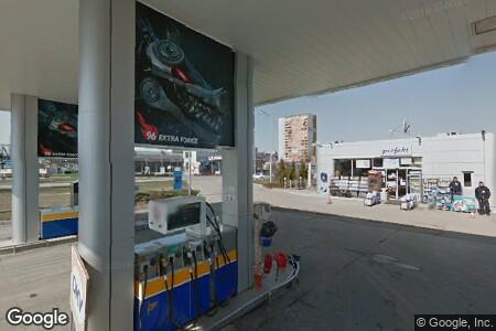 Petrol 7101 София: Ломско шосе