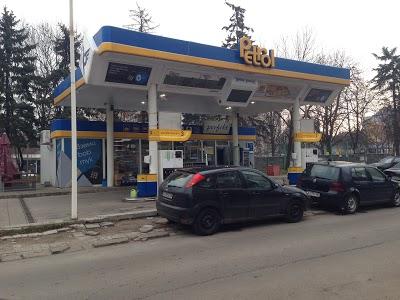 Petrol 7104 София: Пиротска