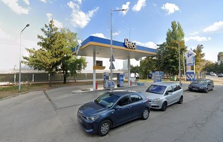 Petrol 7133 София: Стамболийски