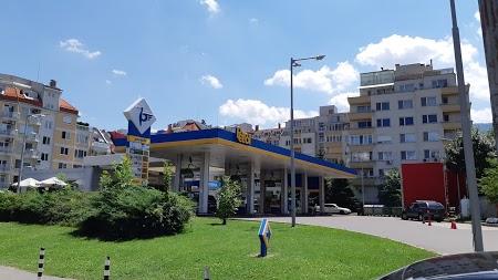 Petrol 7146 София: Тодор Каблежков