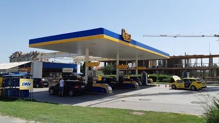 Petrol 7151 София: Симеоновско шосе