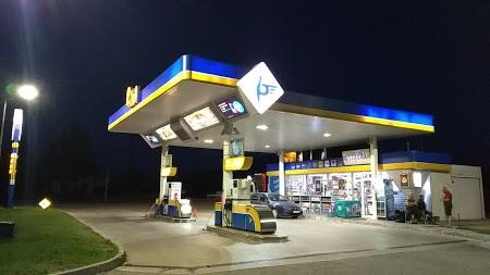 Petrol 8116