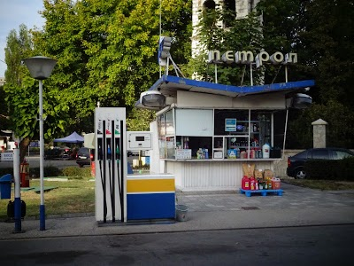 Petrol 8203