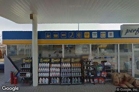 Petrol 8214