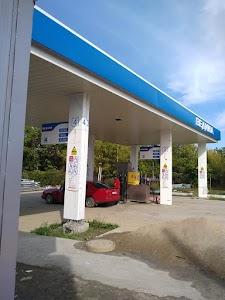 Бензиностанция Ведима
