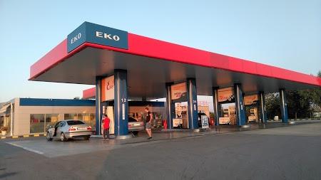 Eko 1057 Тракия