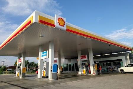 Shell 1046 Калояново