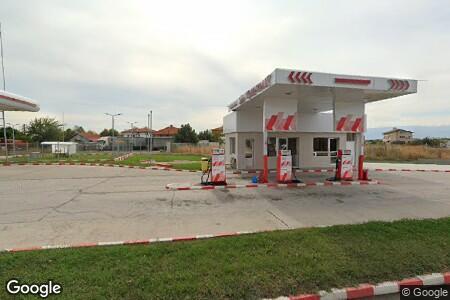 Бензиностанция Ком-Трак