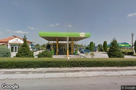 Бензиностанция Лайт