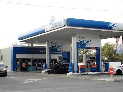 Gazprom Стара Загора