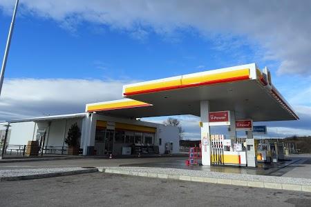Shell 4005 Любимец Изток