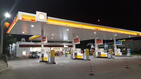 Shell 5005 Опълченска