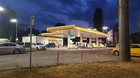 Shell 5006 Подуене