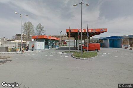 М-Газ Бистрица
