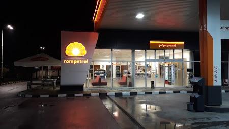 Rompetrol Пловдив 5