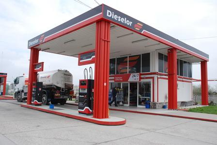Dieselor Стамболийски