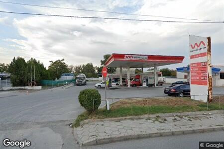 VM Petroleum Пловдив