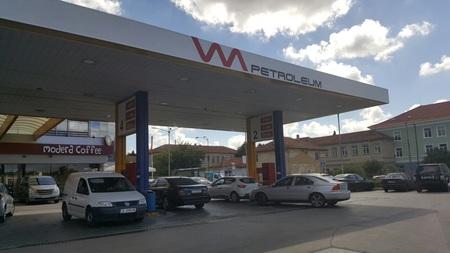 VM Petroleum Варна 2