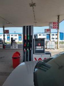 VM Petroleum Русе