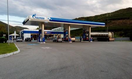 Gazprom Благоевград