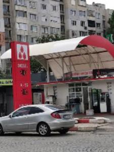 Бензиностанция ВК5
