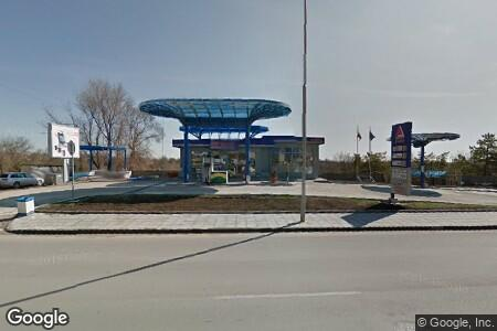Бензиностанция Лафи - Балик
