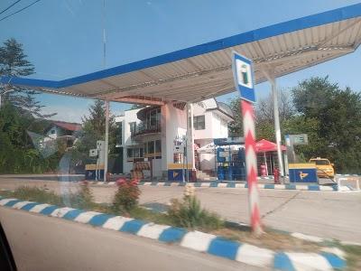 Petrol 2231 Балчик: Сборно Място