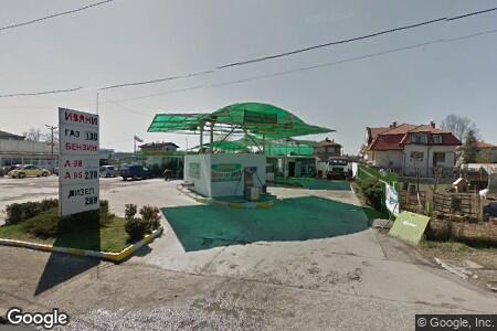 Бензиностанция Ивяни-Газ
