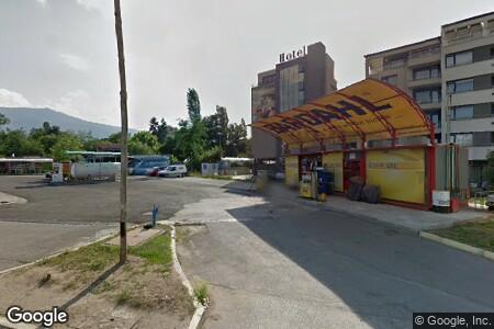 Бензиностанция Премуим Ойл
