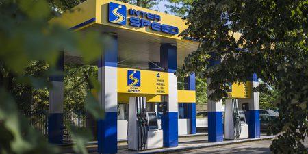 InterSpeed Театър София