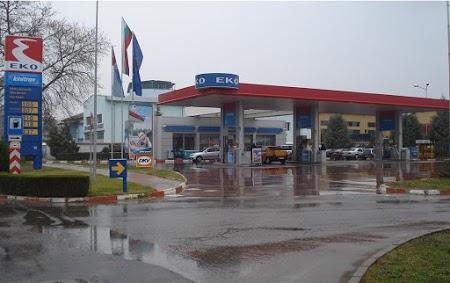 Eko 1077 Свиленград