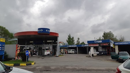 Eko 1080 София - Сребърна