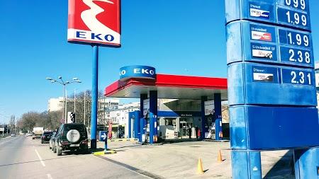 Eko 1048 Варна - Порт