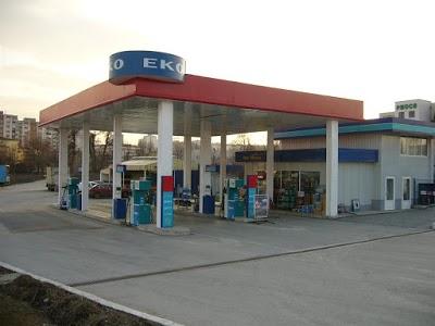Eko 1003 Велико Търново - Вход