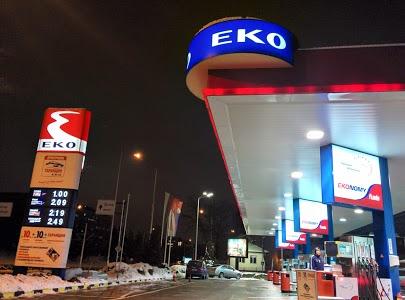 Eko 1060 София - България