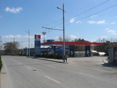 Eko 1043 Пловдив - Ботев