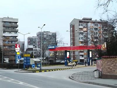 Eko 1044 Пловдив - Бялата воденица