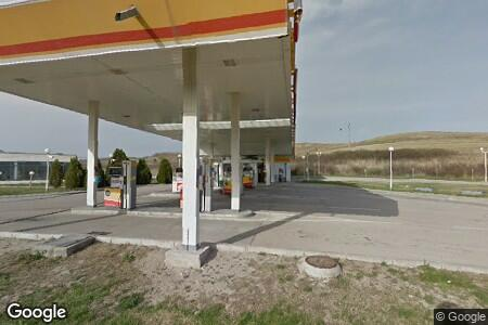 Shell 9012 Енево Север