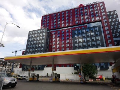 Shell 3022 София Средец