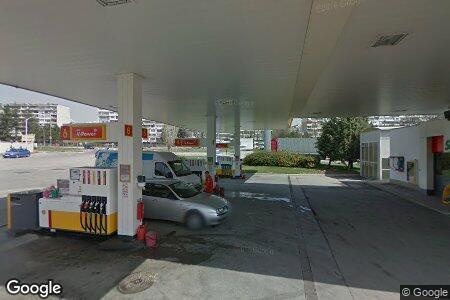 Shell 3010 Варна