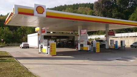 Shell 3003 Перник