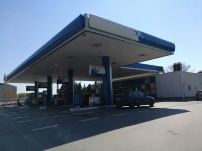 Gazprom Васил Априлов
