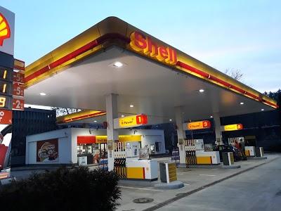 Shell 3008 Габрово